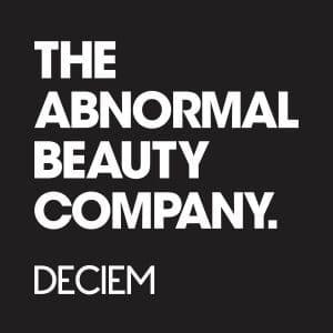 Deciem abnormal beuty logo